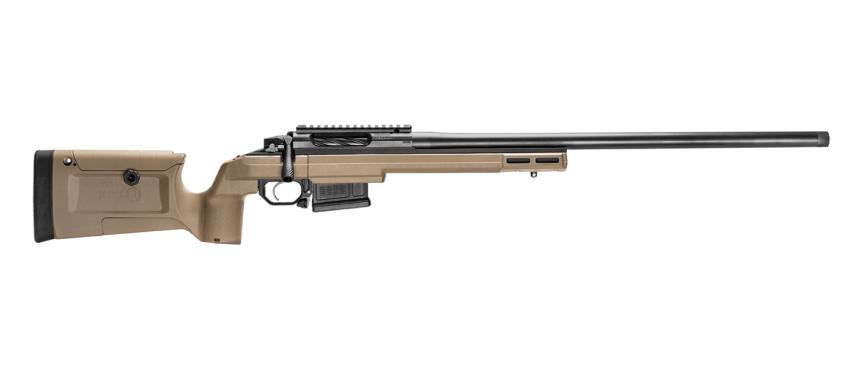 seekins precision havak bravo tactical rifle upgrated sniper rifle 4