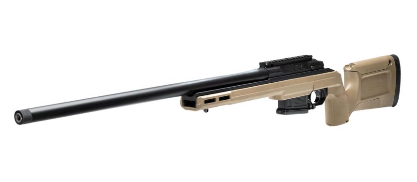 seekins precision havak bravo tactical rifle upgrated sniper rifle 5