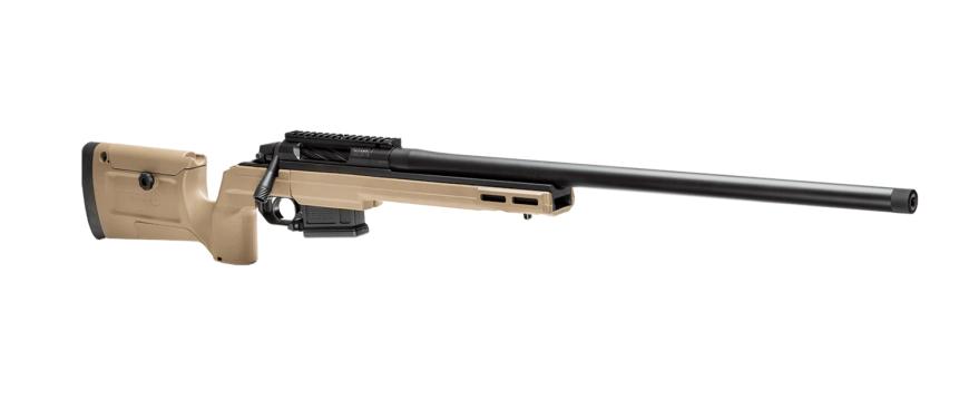 seekins precision havak bravo tactical rifle upgrated sniper rifle 6