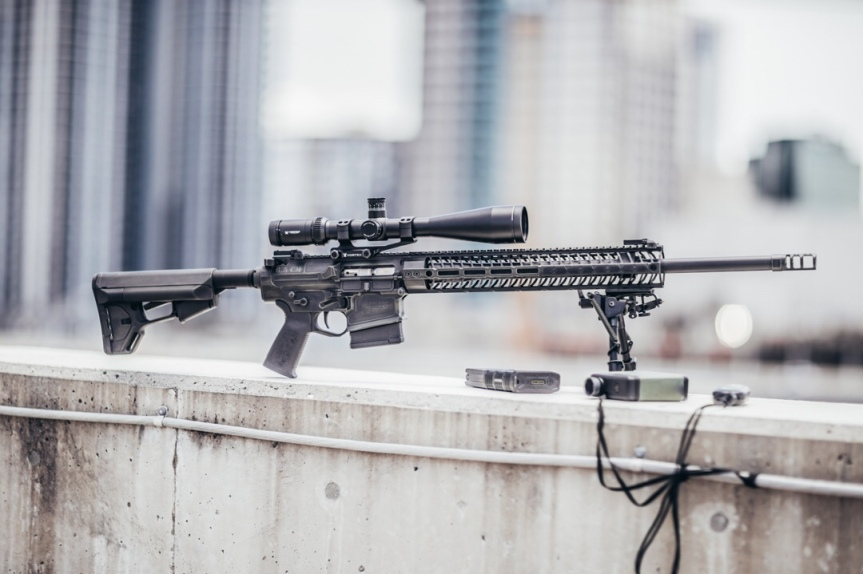 Spikes Tactical Introduces New 6 5 Creedmooor Roadhouse