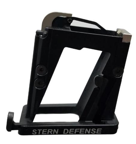 stern defense MAG-ADMP9&40 P320 use your sig p320 magazines in ar pistol caliber carbine sig mags a
