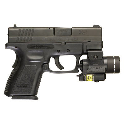 streamlight updated 170 lumen pistol lights tactical light 2