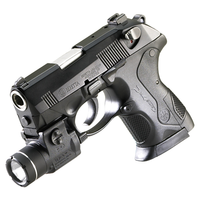 streamlight updated 170 lumen pistol lights tactical light 3