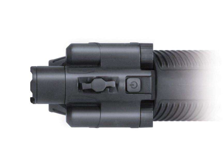 Adaptive Tacitcal ex performance tactical light forend for shotguns pump action 4