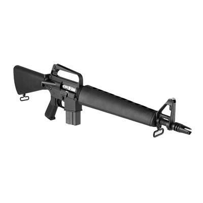 Brownells brn-605 clone colt model 605 replica rifle vietnam 1