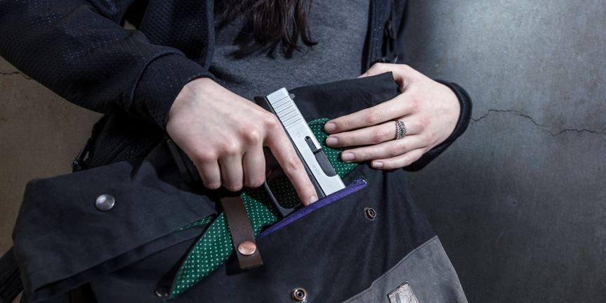 Glock G43x subcompact 9mm glock 48 compact 9mm sliver slimline glock 5