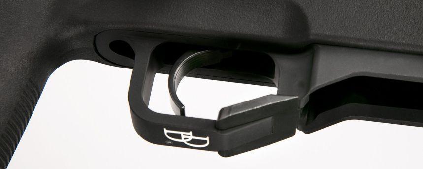 daniel defense delta 5 bolt-action rifle modular precision bolt gun sniper rifle