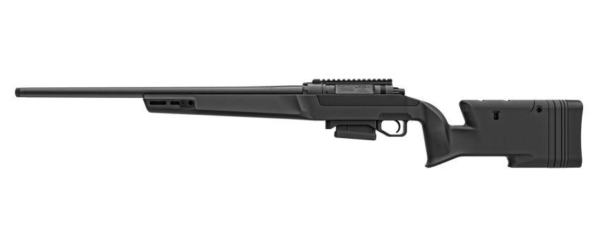 daniel defense delta 5 bolt-action rifle modular precision bolt gun sniper rifle 2