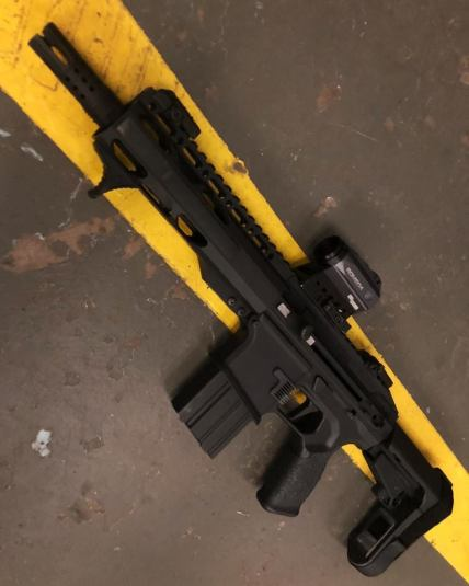 fire control unit rx03 sig p320 drop in for ar15 ar-15 sig drop in modul ar trigger pack