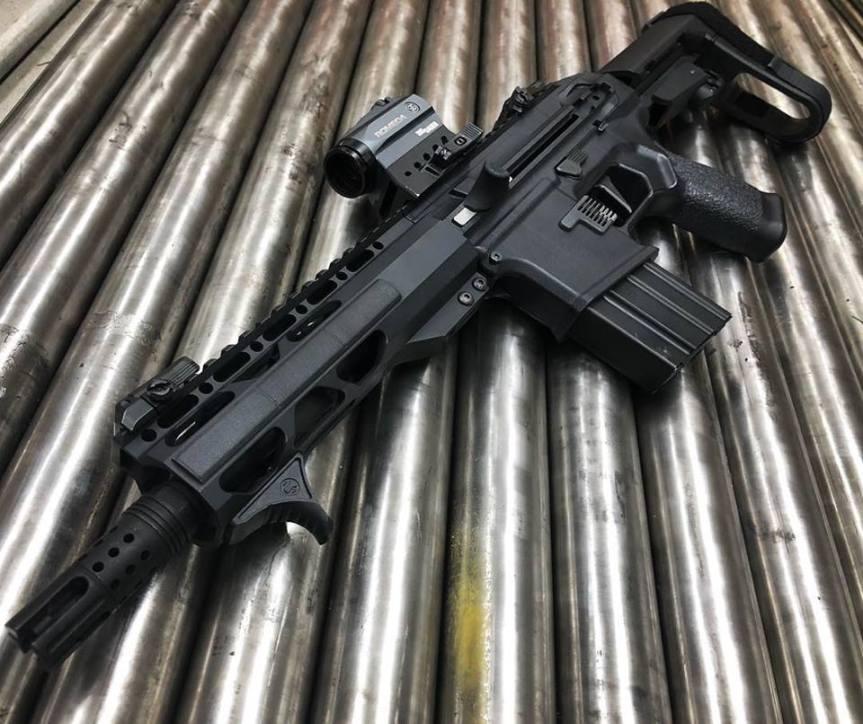 fire control unit rx03 sigp320 drop in  for ar15 ar-15 sig drop in modular trigger pack. 6.jpg