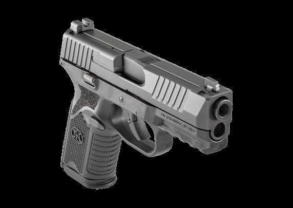 fn america fn509 midsize striker fired pistol 1