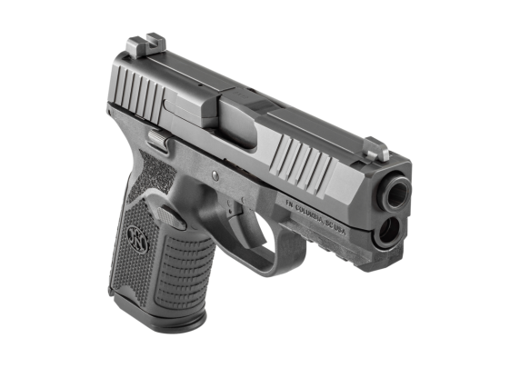 fn america fn509 midsize striker fired pistol 1