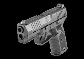 fn america fn509 midsize striker fired pistol