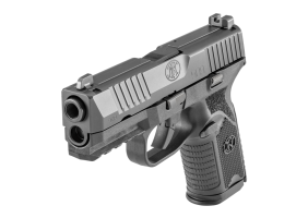 fn america fn509 midsize striker fired pistol
