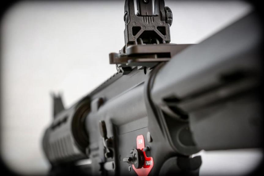 franklin armory c11-ops gas piston ar pistol 416t piston ar15 2