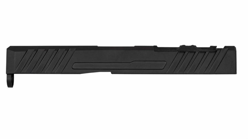 grey ghost precision v3 custom glock slide v4 custom glock slide 5