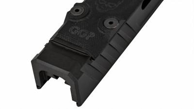 grey ghost precision v3 custom glock slide v4 custom glock slide