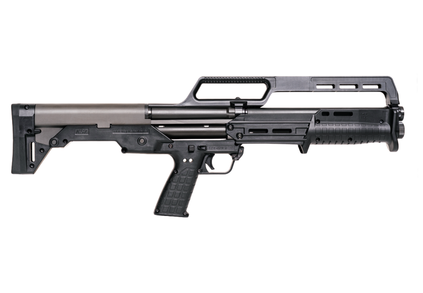 kel-tech ks7 shotgun keltech bullpup shotgun ks7 1.png