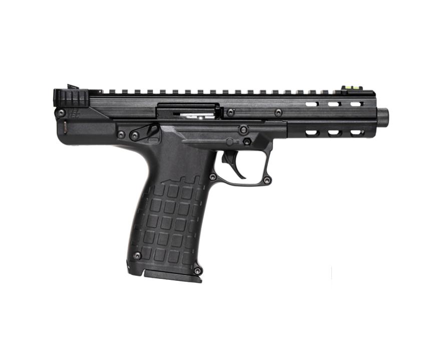 kel-tech weapons cp33 22lr quad stack magazine keltech cp-33 33 round 22lr magazine  1a.png