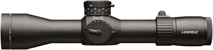 Leupold optics mark 5hd rifle scopes precision rifle scopes tactical sniper scope
