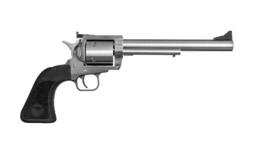 magnum research 500 linebaugh bfr revolver biggest finest revolver chambered in 500 linebaugh 2.png