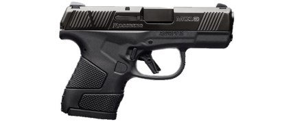 mossberg new subcompact pistol the mc1sc striker fired pistol mc1sc concealed handgun