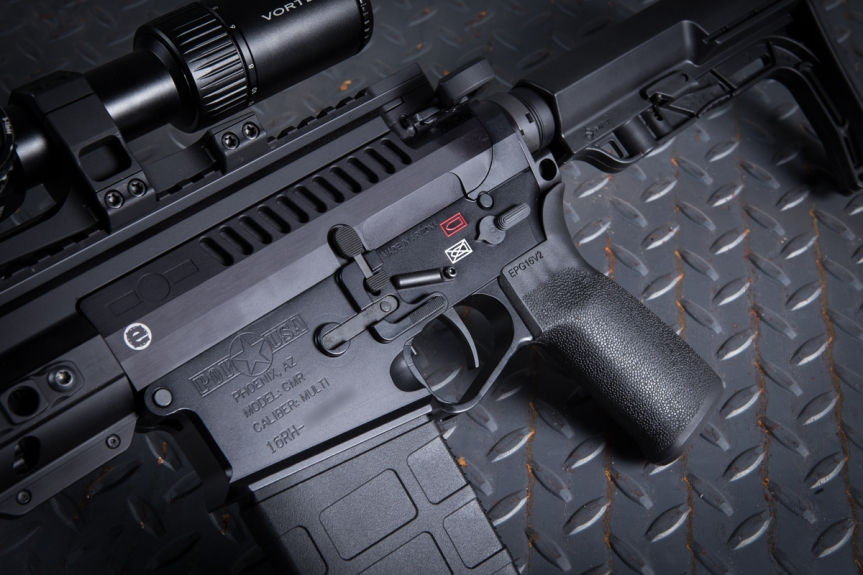 patriot ordnance factory pof-usa revolution rifle lightest 6.5 creedmoor semi automatic lightest ar10 308  4.jpg
