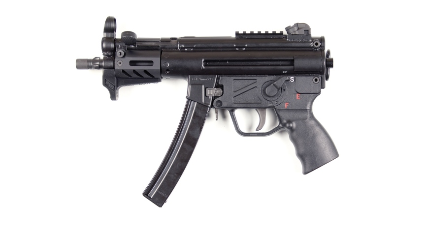 ptr industries ptr603 9kt pistol hk mp5k clone  1.jpg
