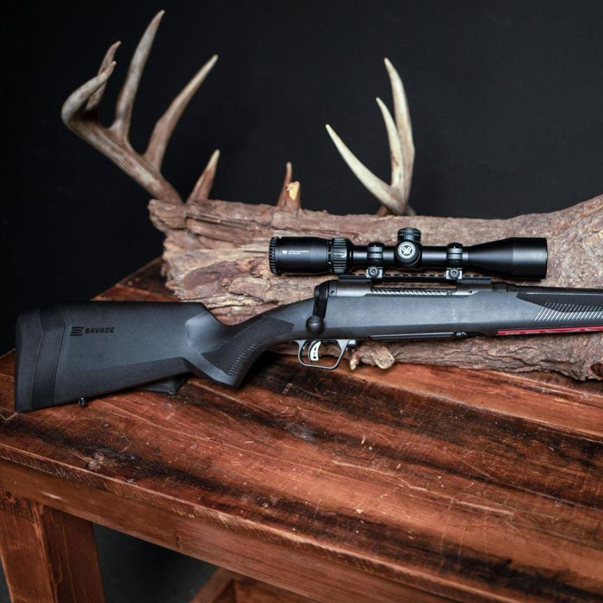 savage arms 110 apex hunter xp rifle with vortex optics Crossfire II 3-9x40 1.jpg