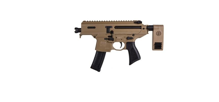 sig sauer ultra compact sig mpx copperhead pmpx-3b-ch subgun 9mm 2