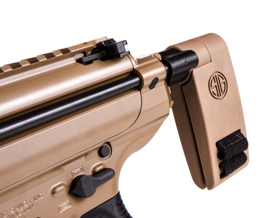 sig sauer ultra compact sig mpx copperhead pmpx-3b-ch subgun 9mm 6