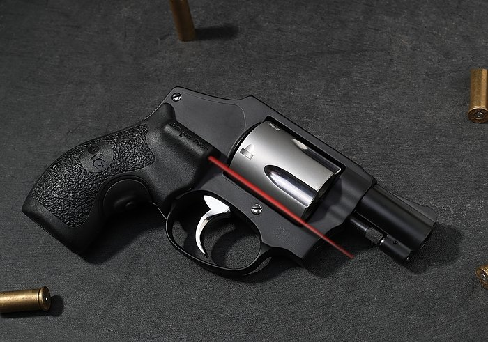 Smith&Wesson Performance Center model 442 38 special revolver with laser grip for the smith and wesson revolver snubby laser that beam tho and i got that mtfkn thang on me 1.jpg