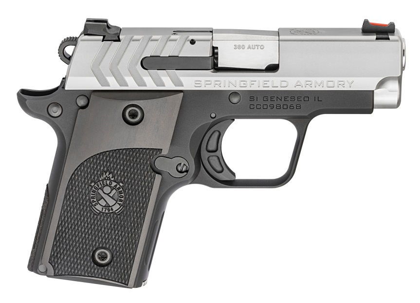 Springfield armory 911 alpha 1911 380 pocket pistol 4.jpg