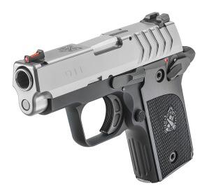 springfield armory 911 alpha 1911 380 pocket pistol