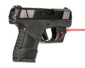 viridian weapon technologies e series laser for the mossberg mc1sc laser