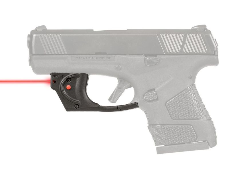 viridian weapon technologies e series laser for the mossberg mc1sc laser 6