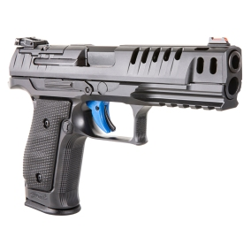 walther arms q5 match steel pistol ppq target competition gun 2830001 2830418