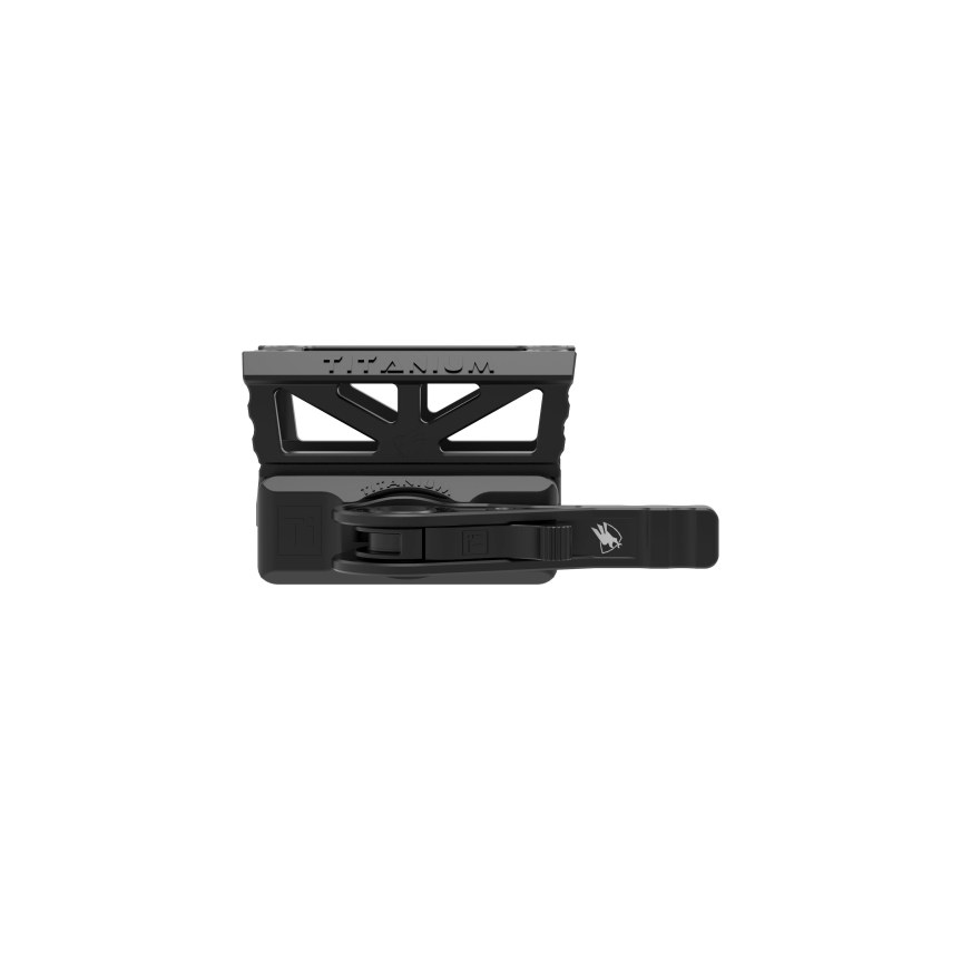 america defense mfg titanium mro mount titanium aimpoint mount for the ar15 platform titanium ar15  1.jpg