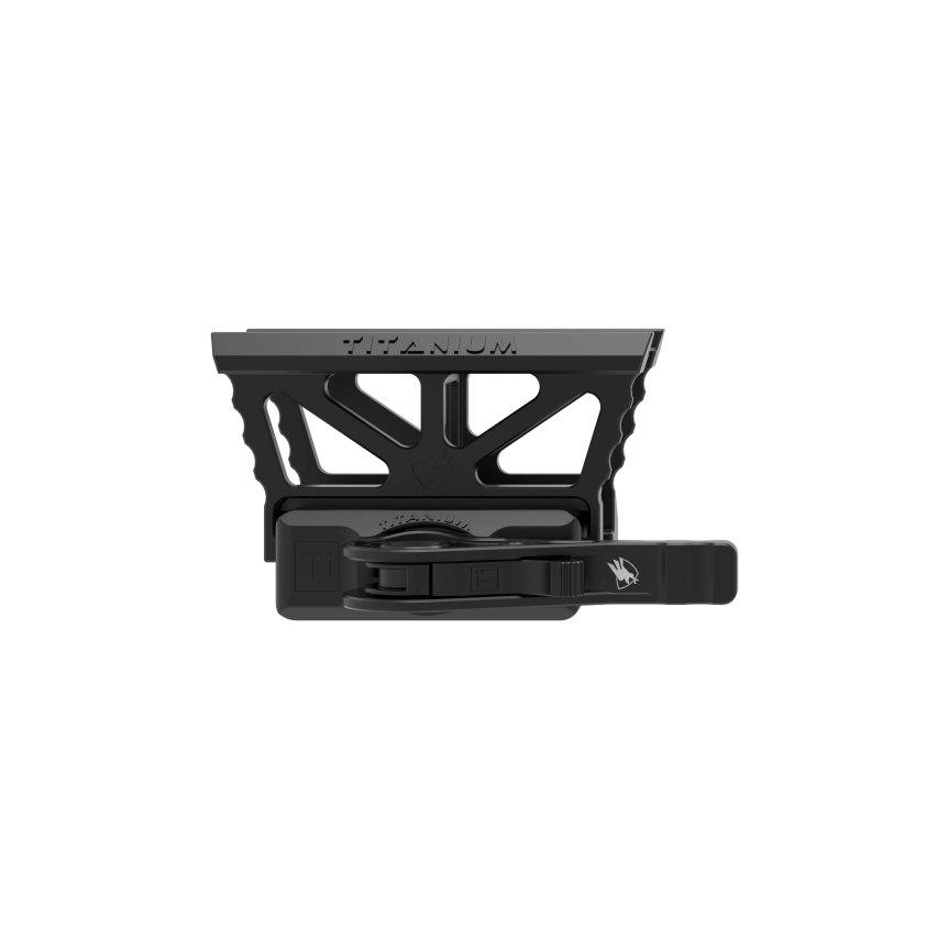 america defense mfg titanium mro mount titanium aimpoint mount for the ar15 platform titanium ar15  4.jpg