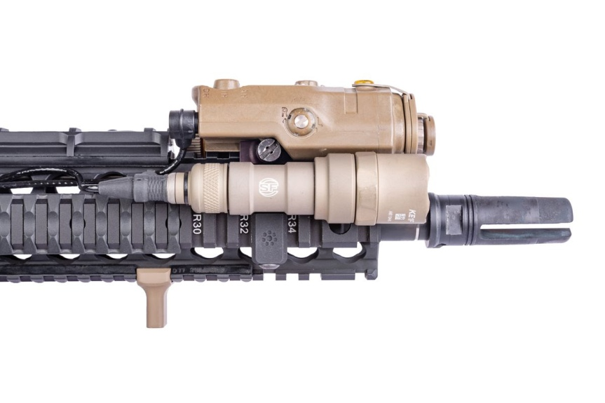 arisaka defense ssm side scout mount scout light mount tight to the rail scout lights surefire ar15 tight fit 1.jpg