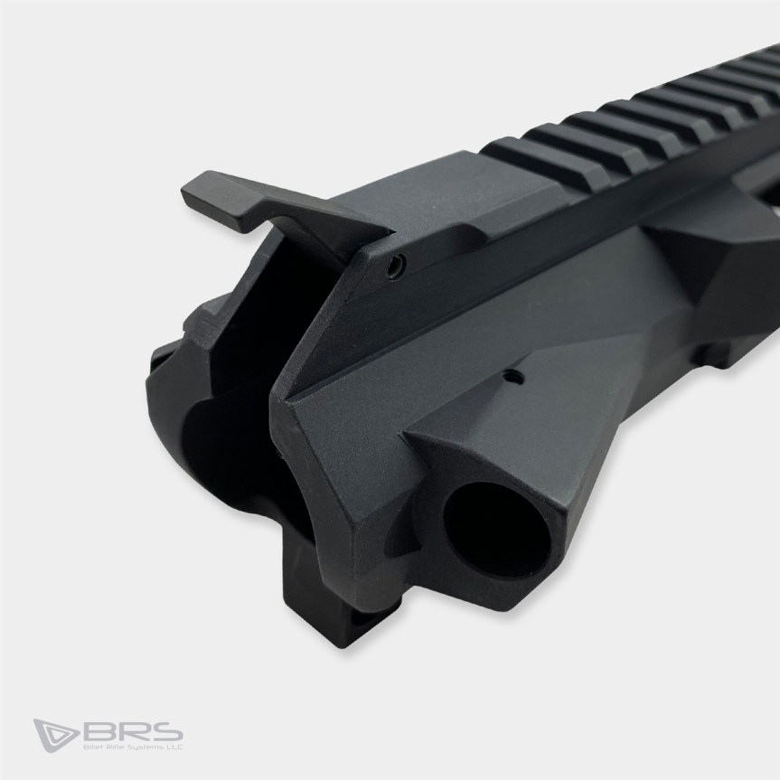 billet rifle systems side charging upper for the ar15 762x39 side charger 556 ar pistol 2.jpg