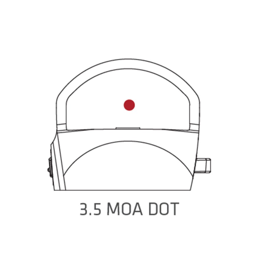 crimson trace cts-1300 reflex red dot micro red dot for the shotgun small optic for the rifle 01-8530 5.jpg