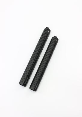dark hour defense magnesium darklite 308 handguards ar10 magnesium handguards