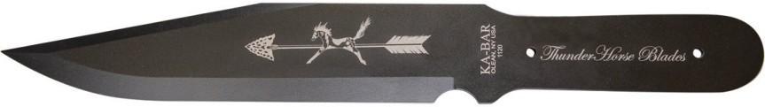 ka-bar thunderhorse throwing knife model 1120 kj jones knife 2