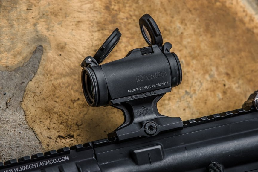 reptilia corp dot optic mounts dot mounts for the mro aimpoint lightweight mount ar15 scar mro mount 4.jpg
