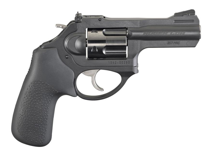 ruger lcrx 357 magnum revolver 3 inch barrel moel 5444 ruger monolithic frame 1.jpg