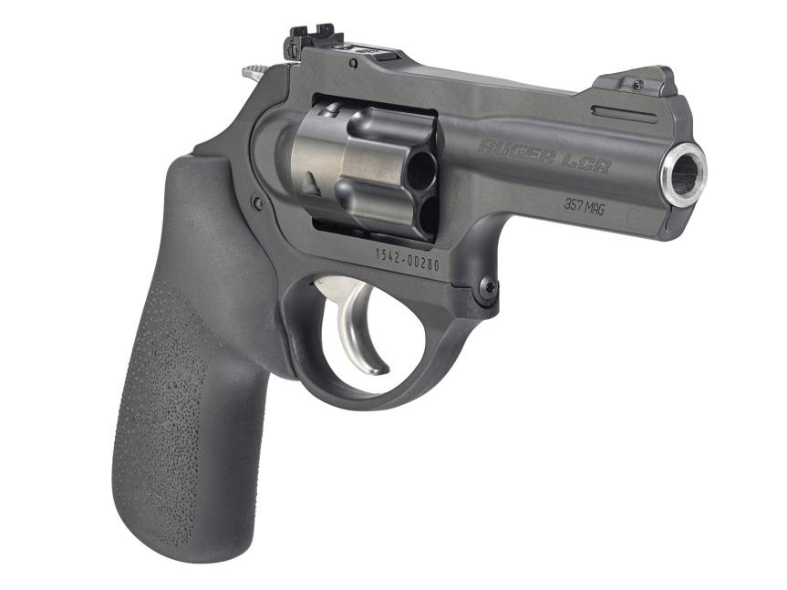 ruger lcrx 357 magnum revolver 3 inch barrel moel 5444 ruger monolithic frame 2.jpg