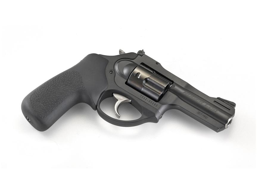 ruger lcrx 357 magnum revolver 3 inch barrel moel 5444 ruger monolithic frame 4