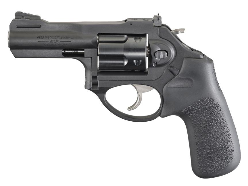 ruger lcrx 357 magnum revolver 3 inch barrel moel 5444 ruger monolithic frame 6