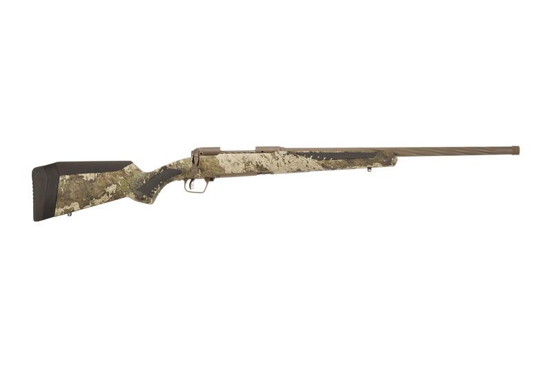 savage arms 110 high country rifle savage hunting rifle 5